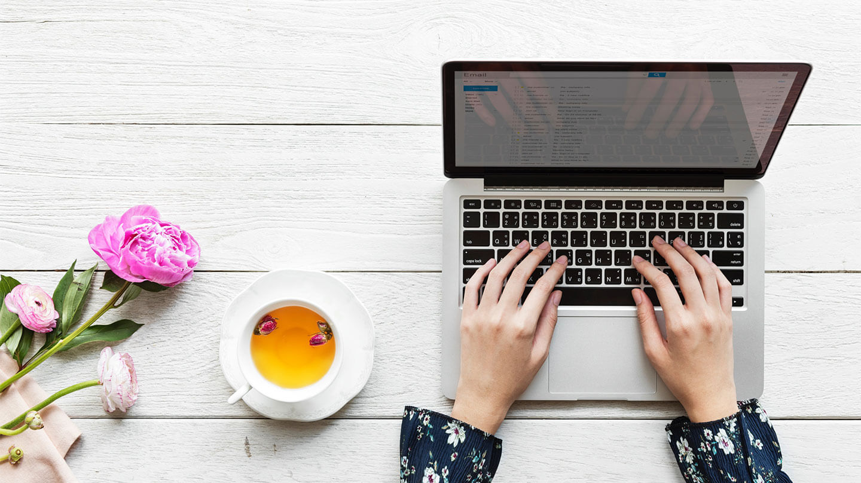 Gæsteblogger - Vil du være gæsteblogger på Solomor.dk ?