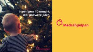 Mødrehjælpen julehjælp