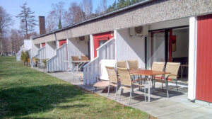 Sommerhus på Bornholm - Hold sommerferie i Hasle på Bornholm
